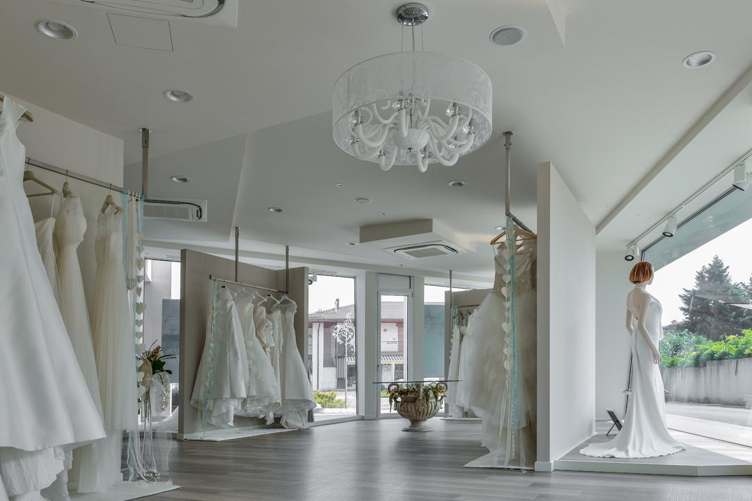 Atelier abito da sposa matrimonio da principessa Fleur de lys - Signoressa Treviso