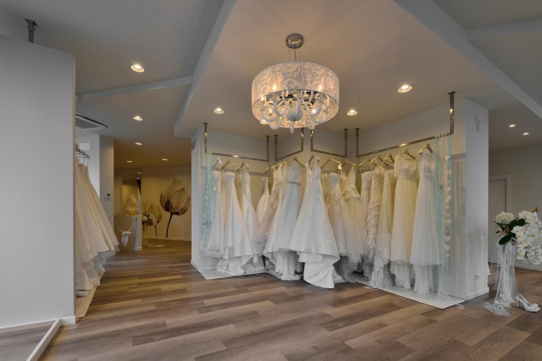 Vestiti da sposa a Treviso, Signoressa, Montebelluna - Atelier Fleur Da Lys