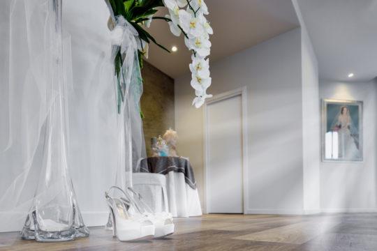 Atelier abiti sposa Treviso - Fleur de Lys
