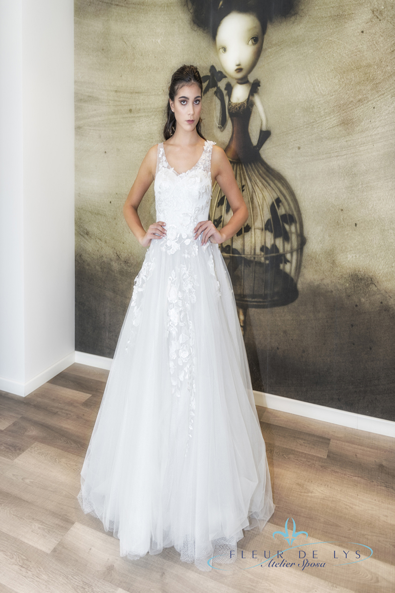 Atelier vestiti da sposa cerimonia - Treviso provincia
