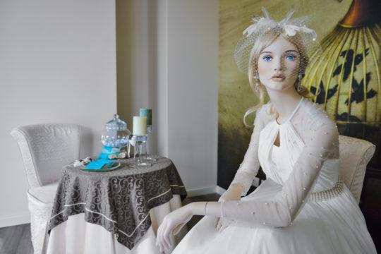Atelier vestiti da sposa Treviso provincia