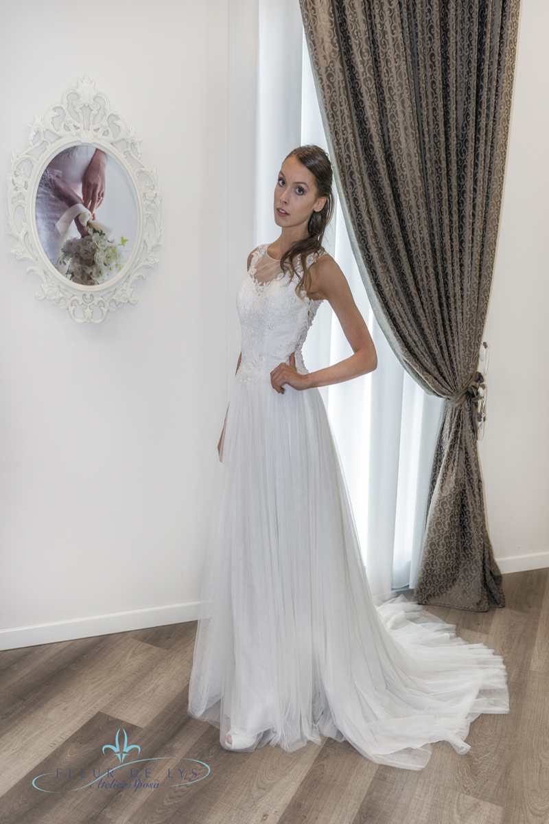 Fleur de Lys Atelier sposa - Signoressa (Treviso)