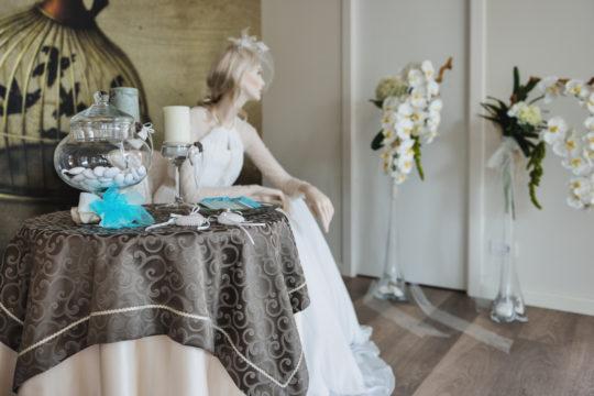 Nuova collezione abiti da Sposa Treviso e provincia - Fleur de Lys Atelier