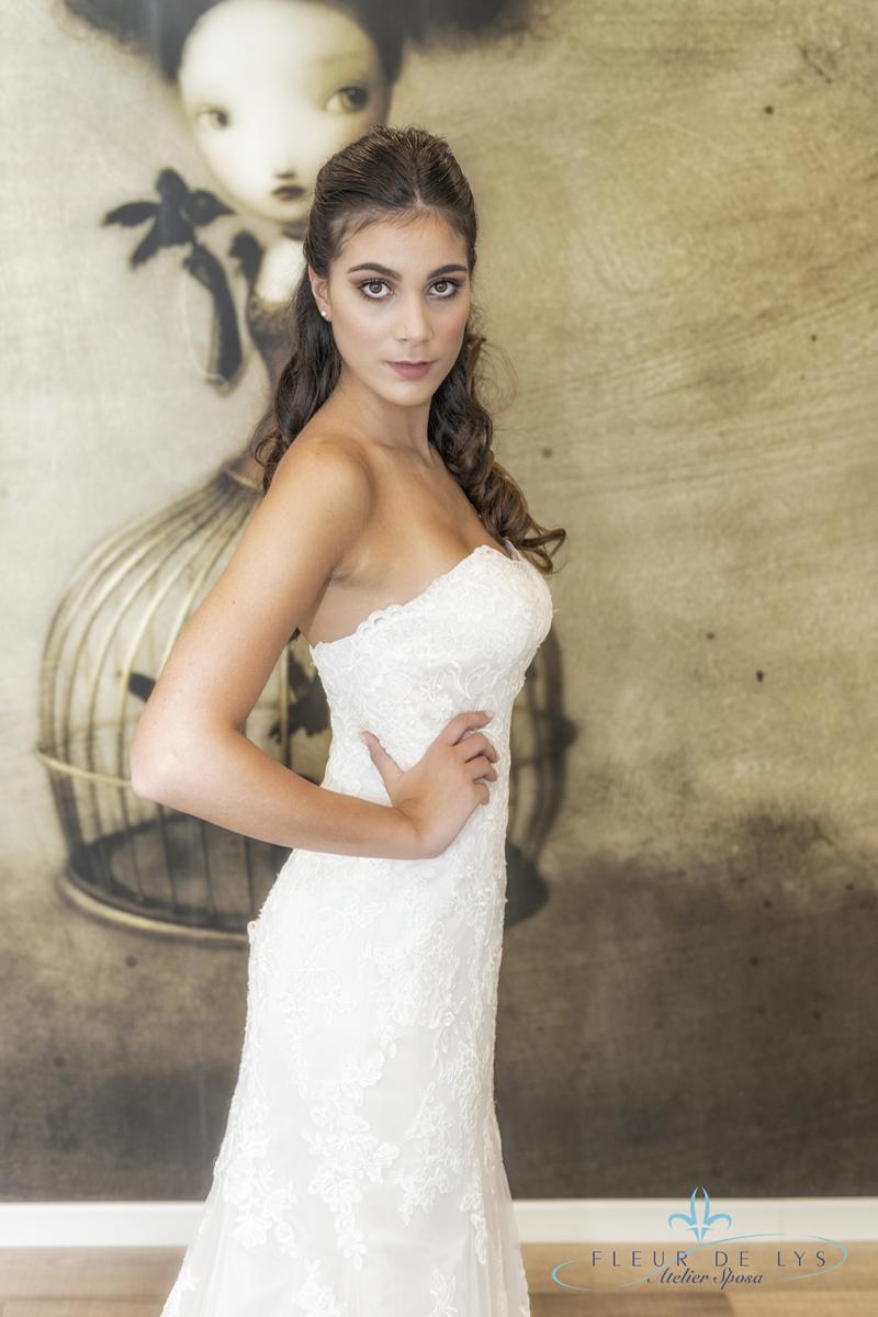 Vestiti da sposa Atelier in provincia di Treviso
