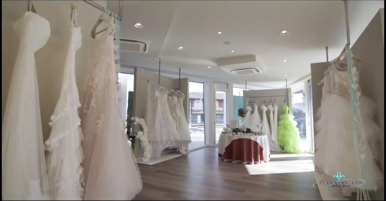 fleur de lys sposa abiti matrimonio treviso