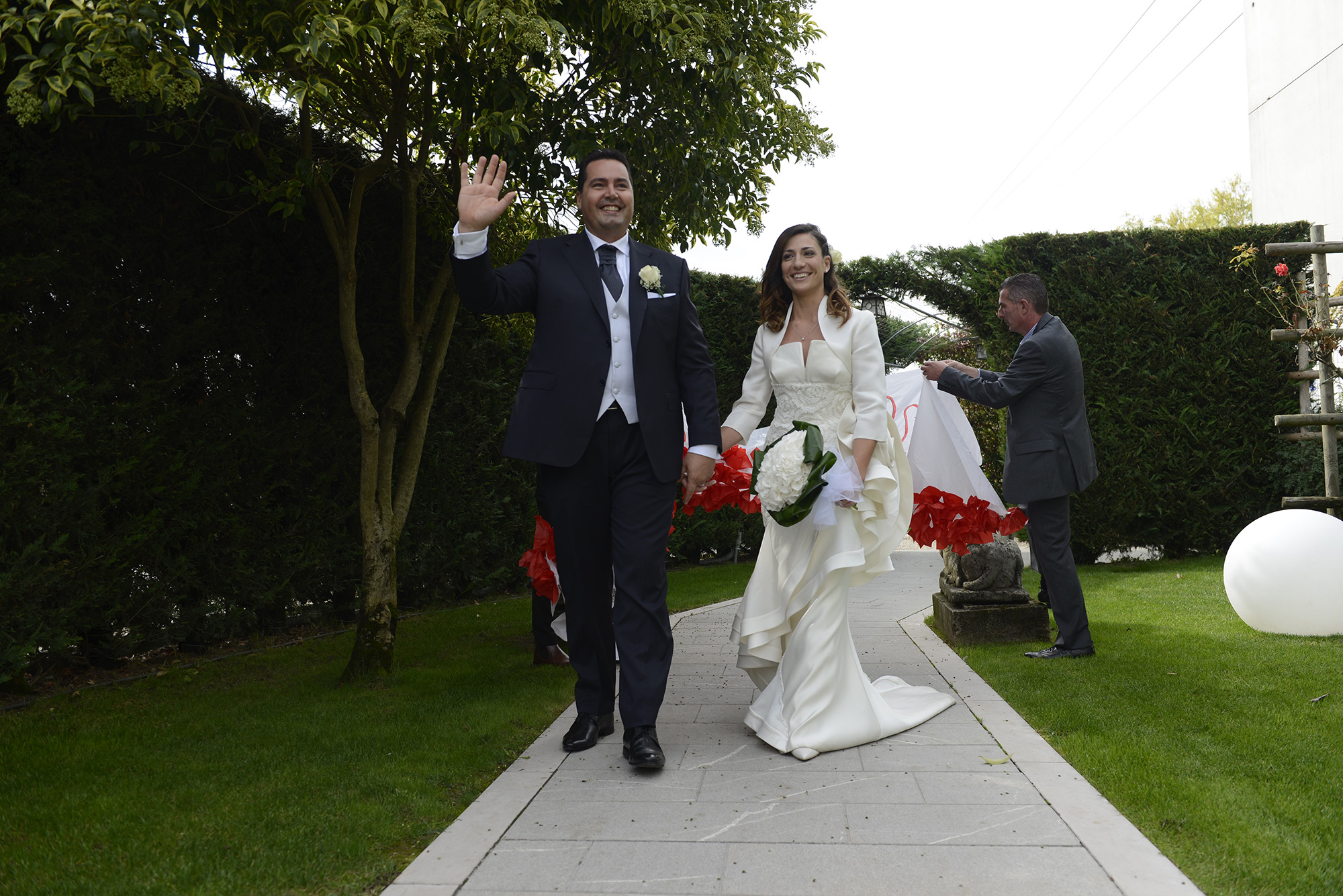 Francesca - Abito da Sposa Fleur de Lys - Treviso Veneto