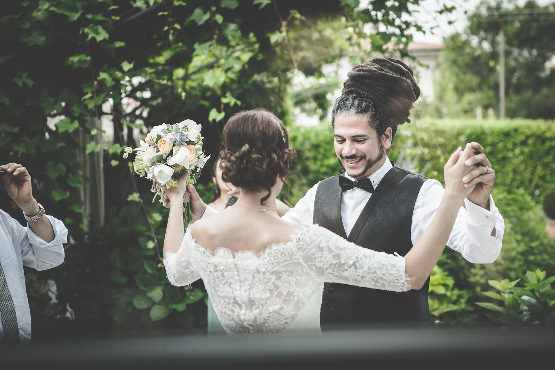 Lara Tedesco Sposa Fleur de Lys - Abiti da sposa Treviso