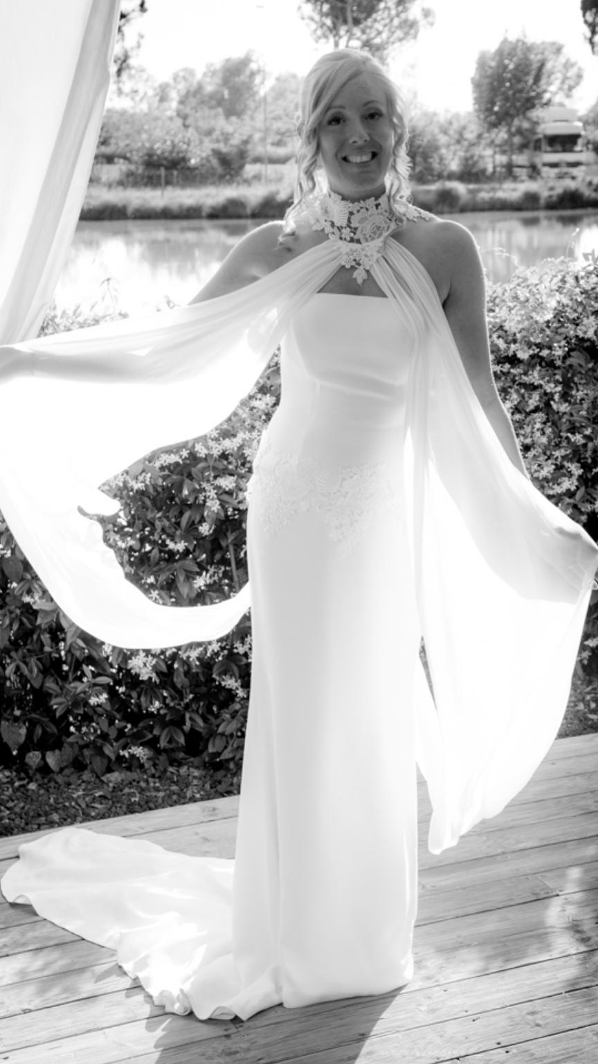 Lisa Semenzato - Sposa Fleur de Lys - Atelier vestiti da sposa Treviso