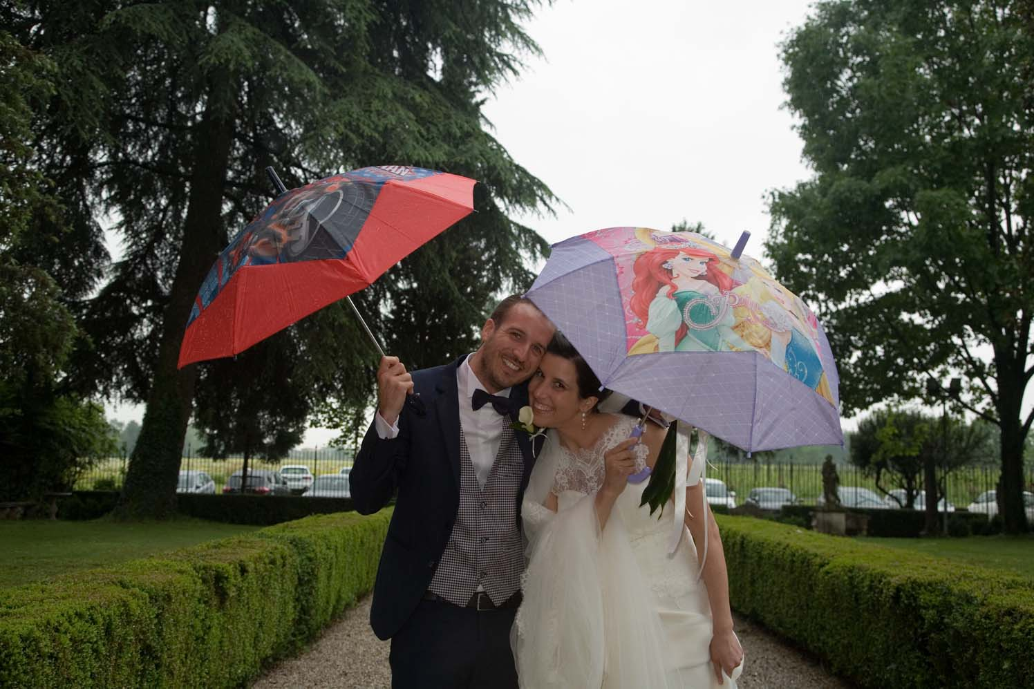 Silvia Sposa Fleur de Lys - Atelier abiti da sposa (Treviso)