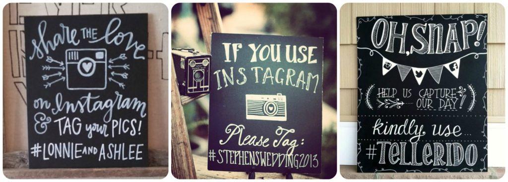 Il matrimonio ai tempi dei social tra hashtag, dirette, video. album