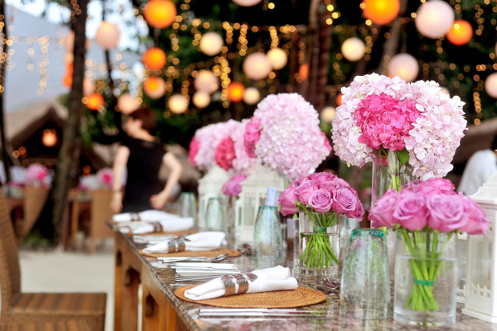 La scelta della location per il matrimonio - Blog Fleur de Lys Atelier Sposa