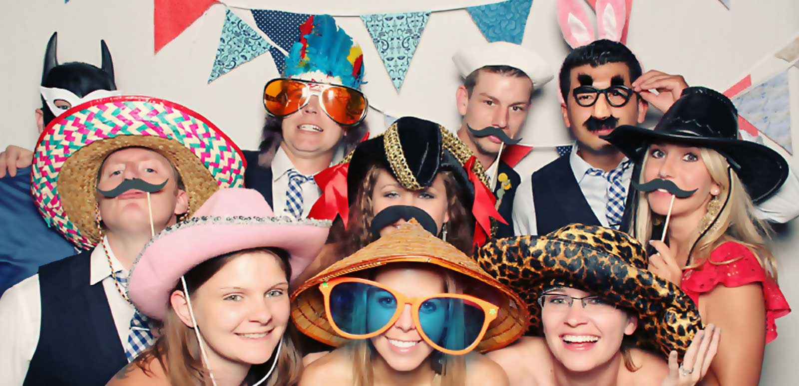 photo booth divertenti matrimonio
